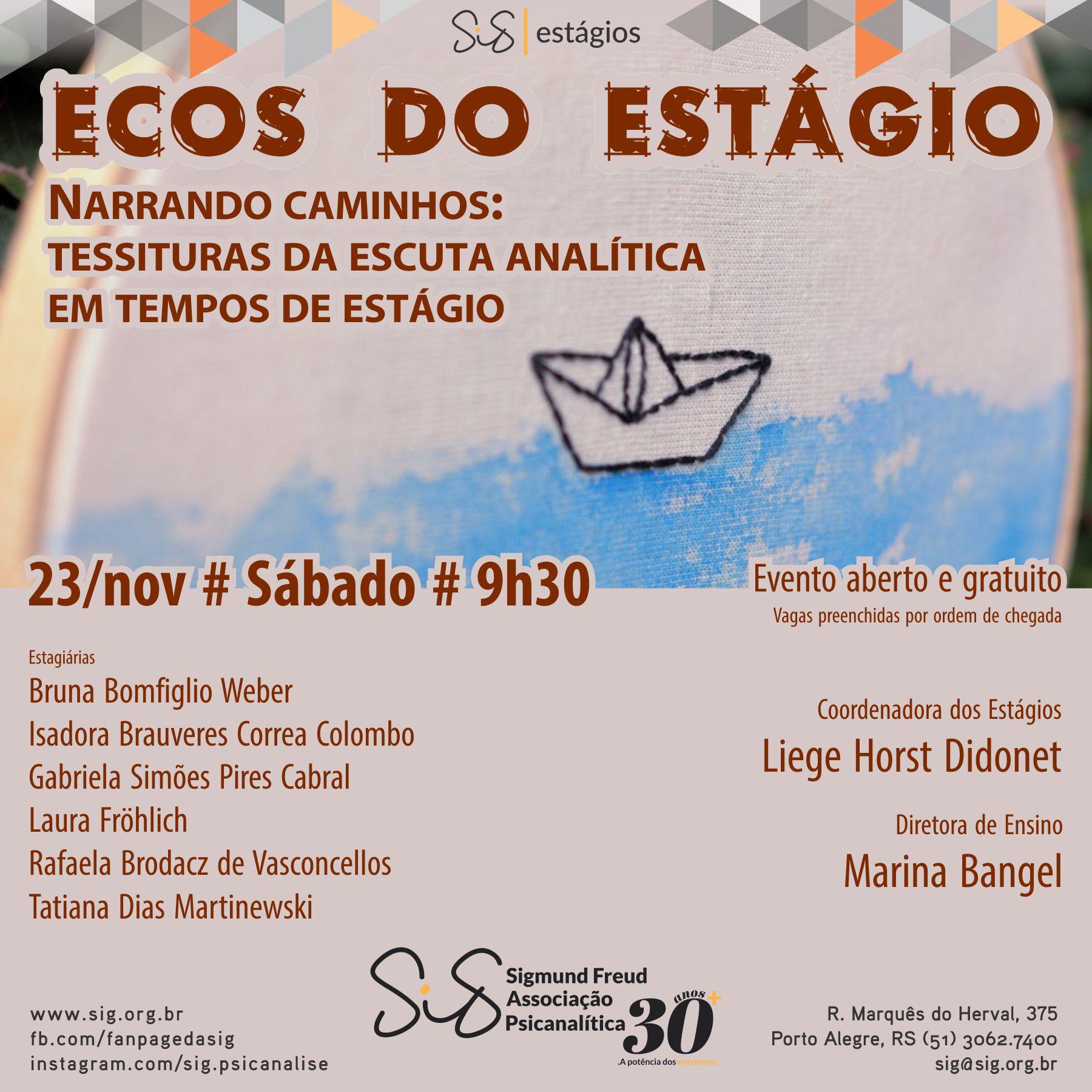 Ecos 2019/2