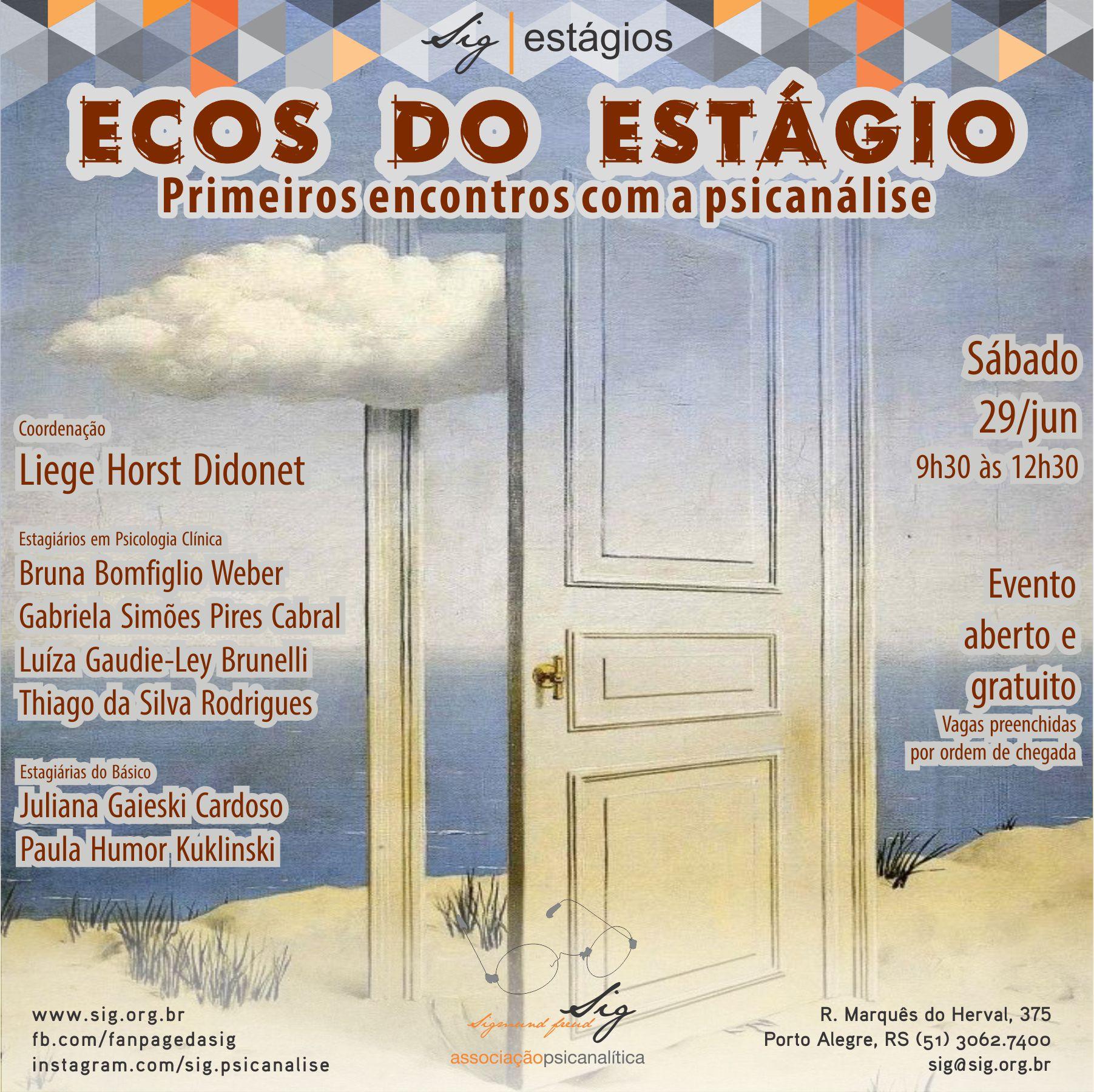 Ecos 2019/1