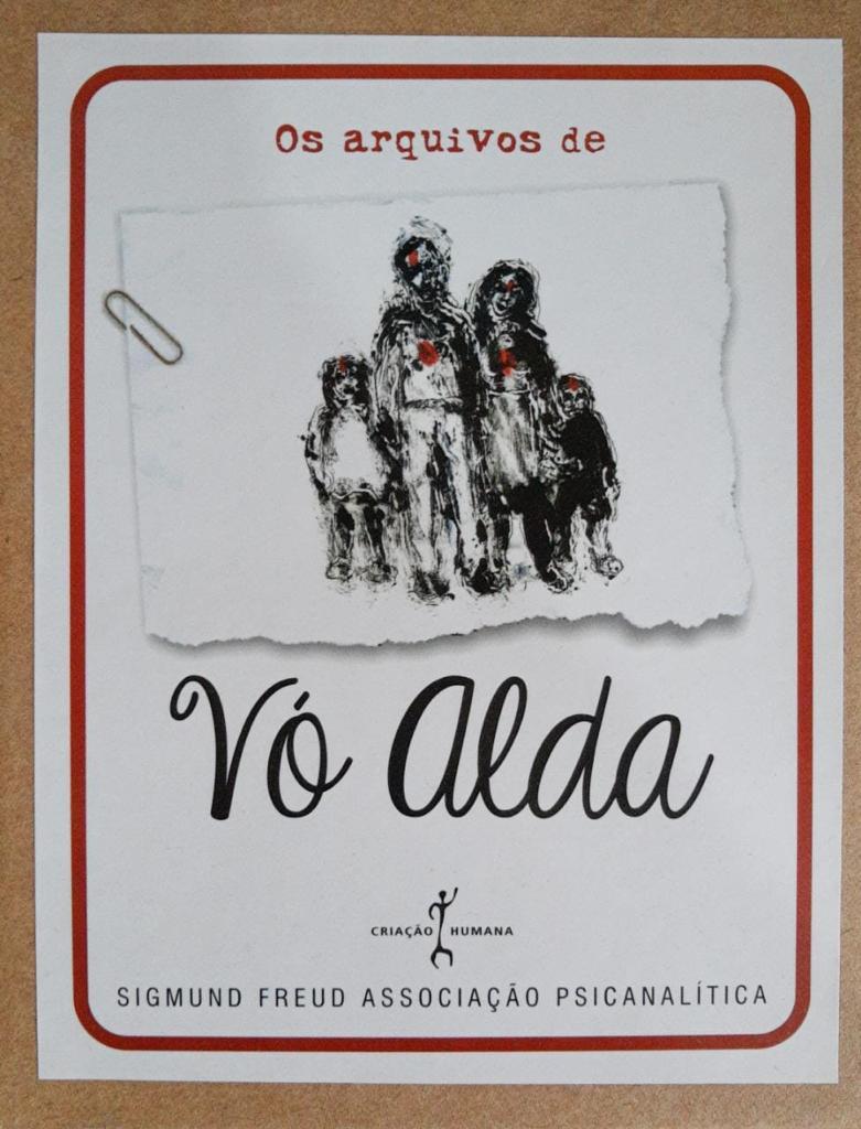 Os arquivos de vó Alda
